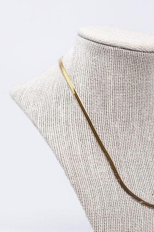 Skinny Herringbone *GOLD*