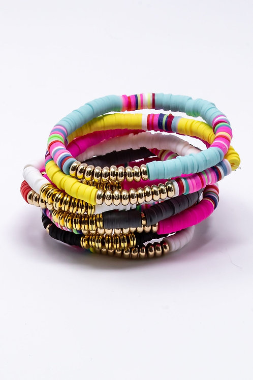 ChaCha Gold Bracelet