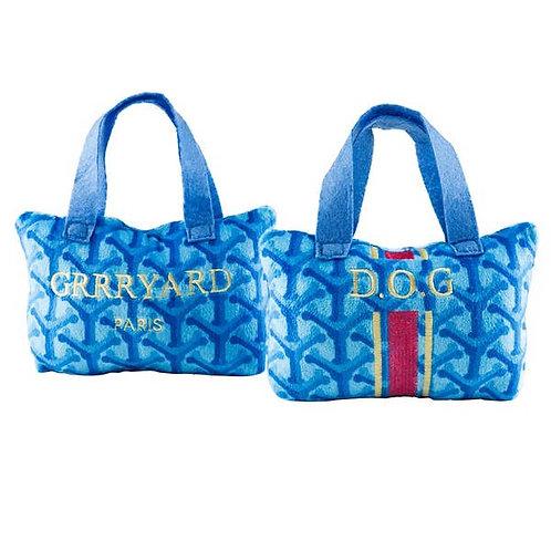 DOG TOY Grrryard Handbag