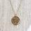 Thumbnail: Gold Filled Buffalo Coin