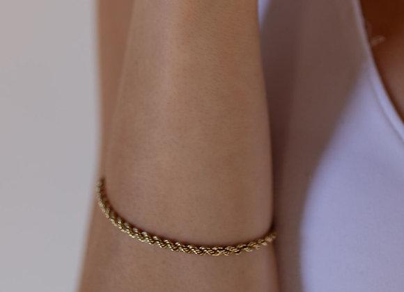 Waverly 14k Bracelet