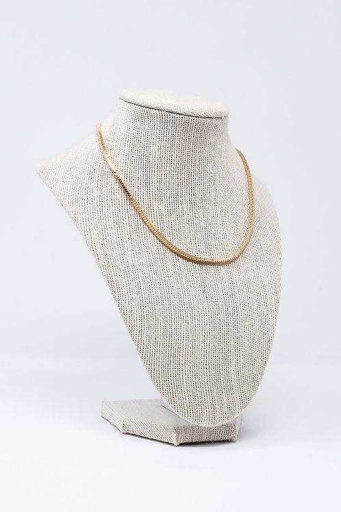 Gold Emme Chain Necklace
