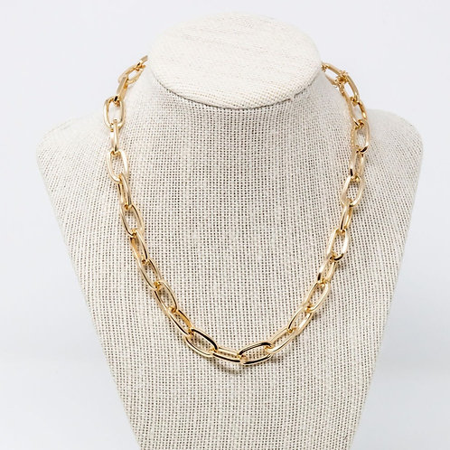 Courtney Necklace (GOLD)