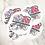 Thumbnail: Mary Kathryn Design Sticker