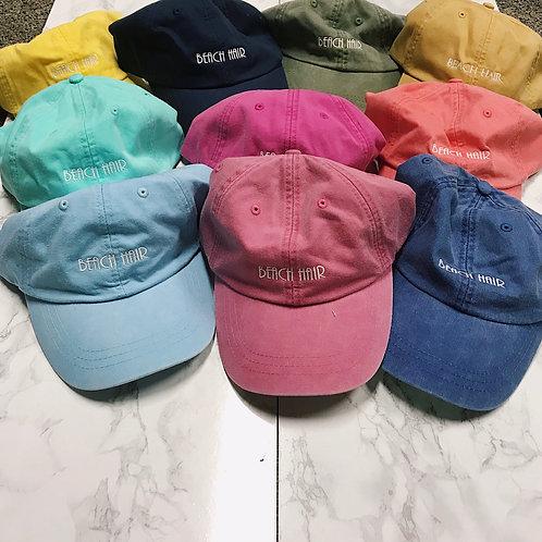 BEACH HAIR Hat