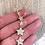 Thumbnail: Pave Rhinestone Star Chain