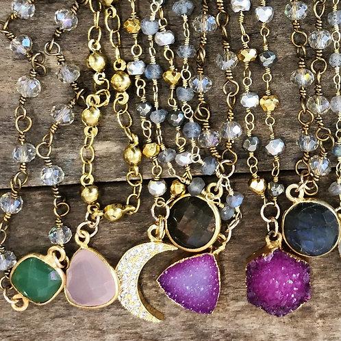$35 Necklaces