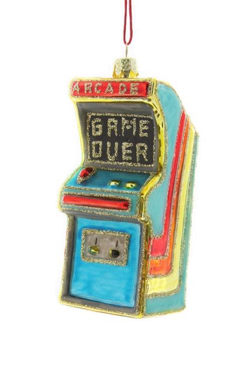 Vintage Arcade Ornament