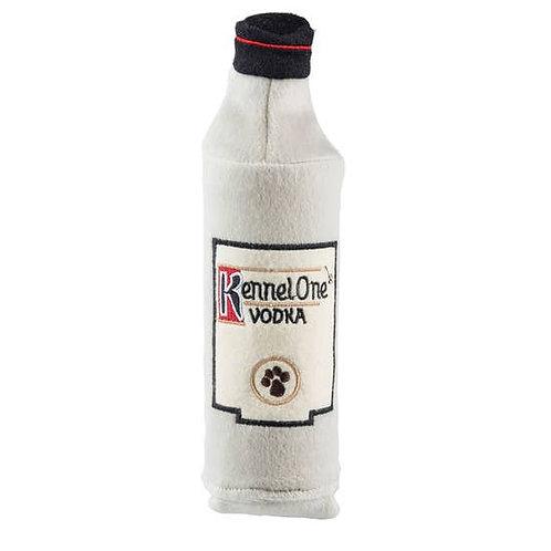DOG TOY Kennel One Water Bottle Crackler Toy