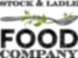 STOCK & LADLE FOOD COMPANY - Logo 250 X