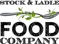 STOCK & LADLE FOOD COMPANY - Logo 250 X