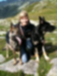 Tierhomöopathie Romy Baumann