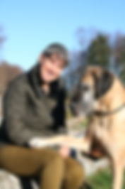 Tierhomöopathie Petra Blaser