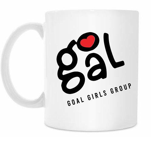 Goal Girl Mug