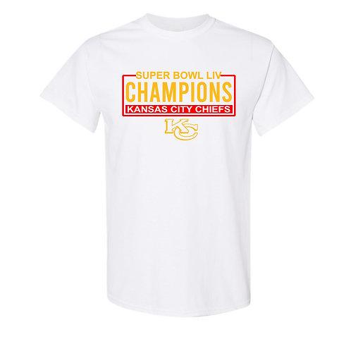 T-SB Champs KC