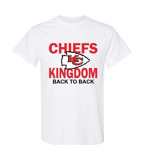 Chiefs Kingdom Back to Back