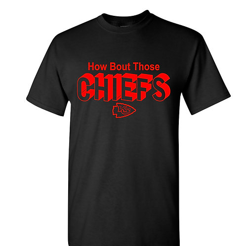 Bout Chiefs