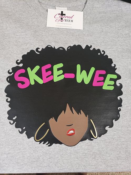 SKEE-WEE!