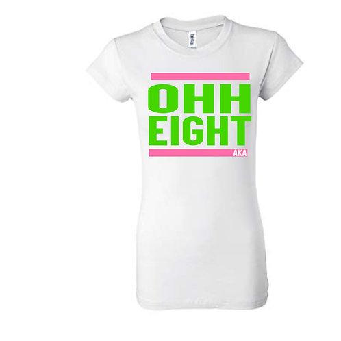 OOH Eight