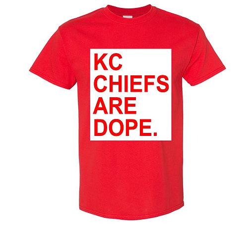 KC Dope