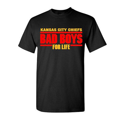 S-Bad Boys Chiefs