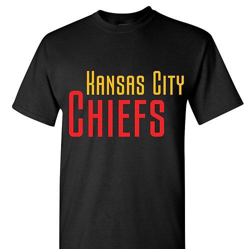 A KC Chiefs