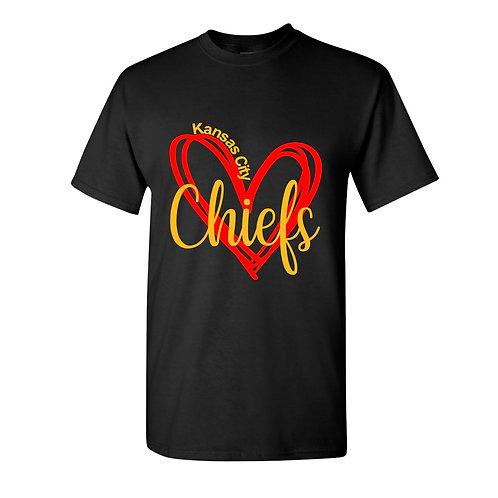 Chiefs Heart