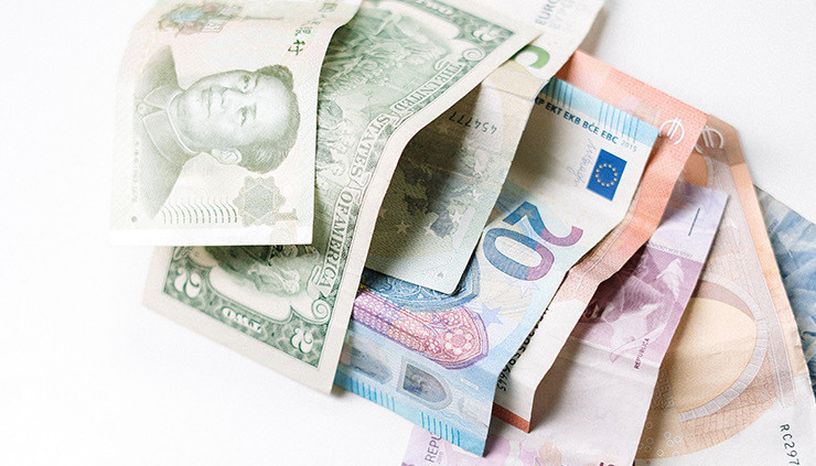 The top 5 mistakes SMBs make with foreign currency exchange