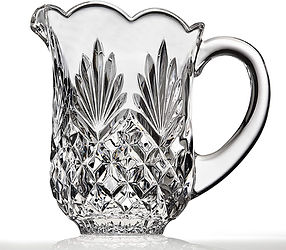Glass Pitcher - Shannon ectched 40.jpg