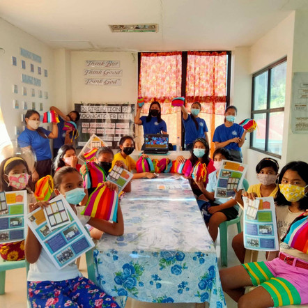 MoonCatcher Project : Removing barriers for girls