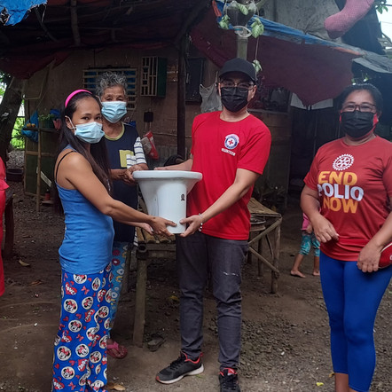 Metro Kalibo addresses sanitary toilet access woes in Aklan communities