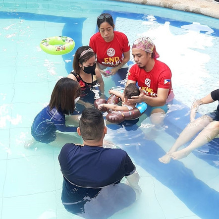 Hydrotherapy as rehabilitation method for PWDs