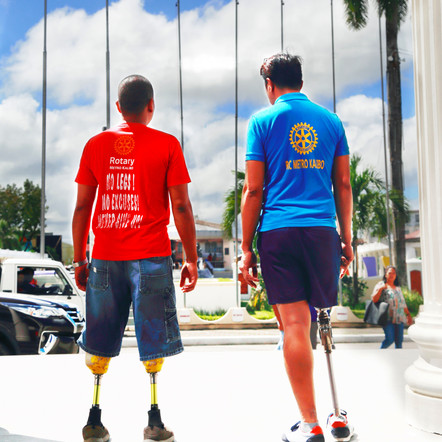 Empowering lives through assistive devices