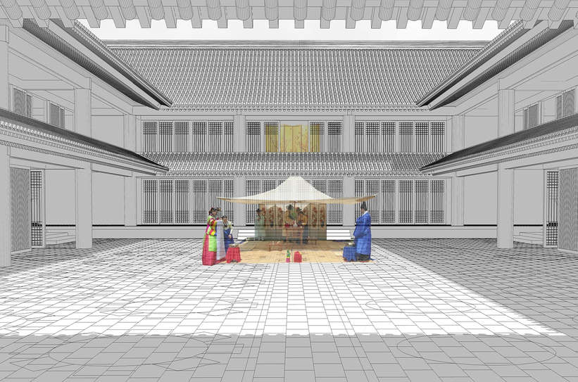 1604_한국의 혼례식장 연구
