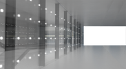 LED mirror wall_theatre