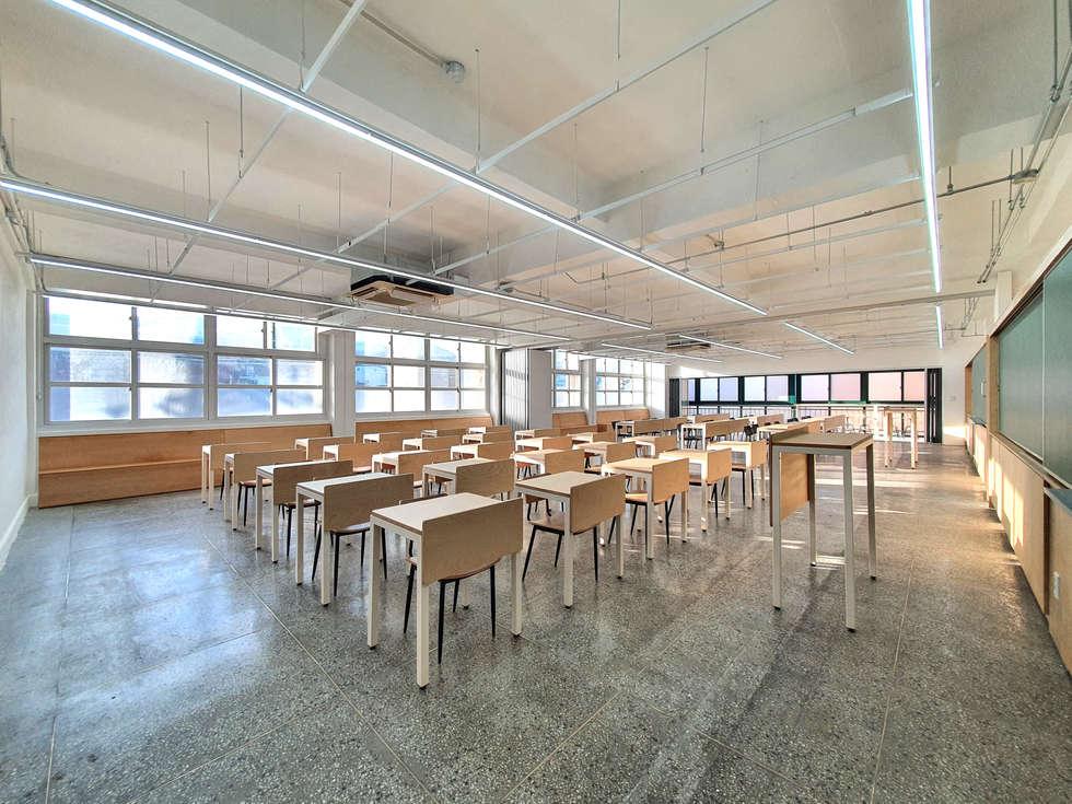 4층 교실 1