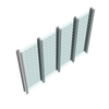 theatre LED wall_one-way mirror