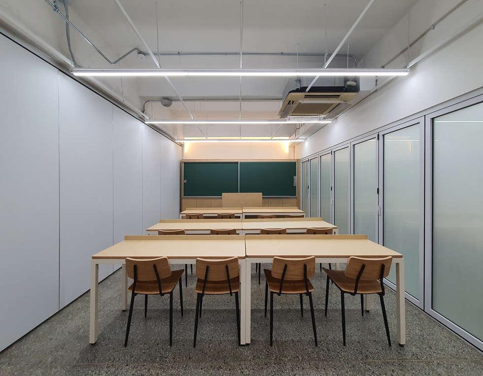 3층 교실 2