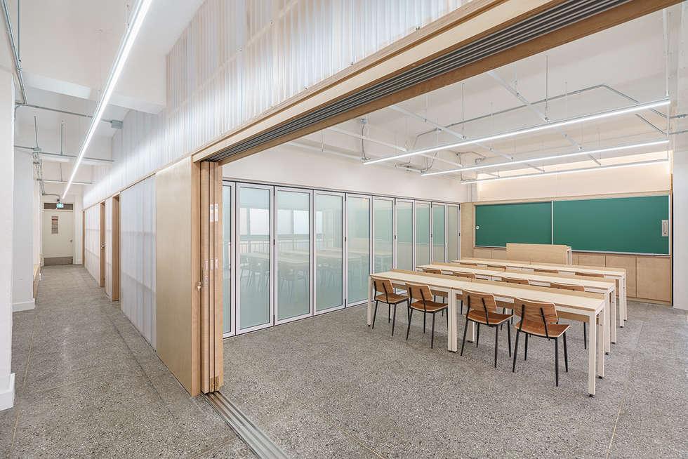 3층 교실 3