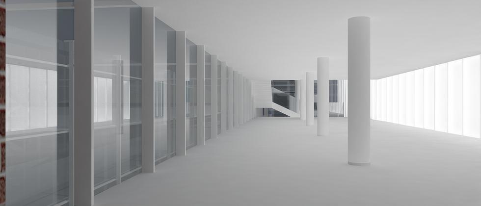 삼청로 3층 상점
