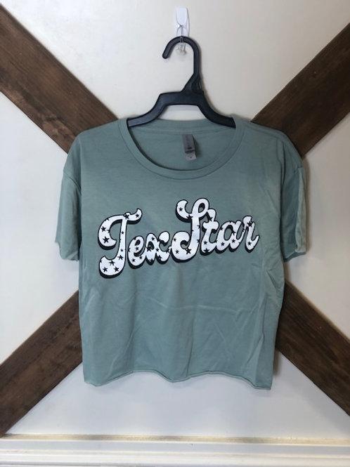 TexStar Green Stars *CROP*