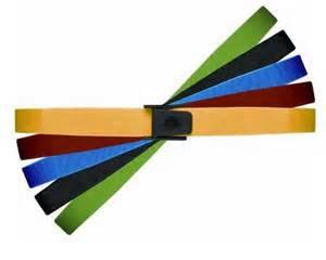 Nylon Weight Belt