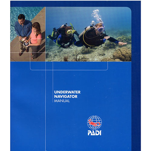 Underwater Navigation Manual