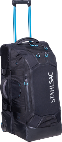 Stahlsac Steel 27 Travel Bag