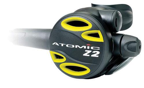 Atomic Z2 Second Stage