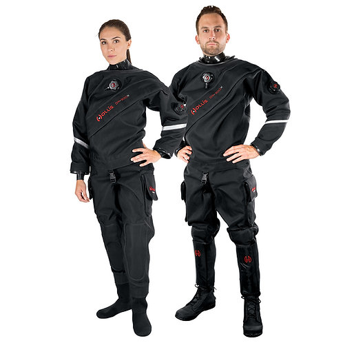 HOLLIS DX-300X Drysuit