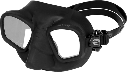 BARE Predator Extreme Free Diving Mask