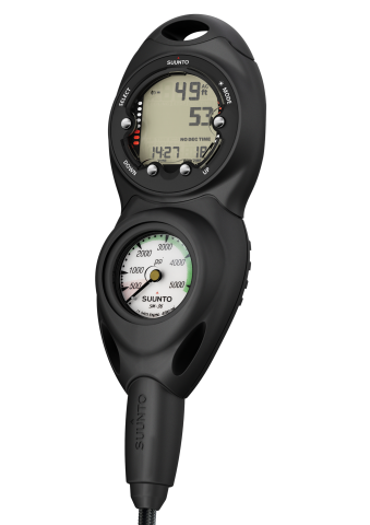 Suunto CB-Two In Line Zoop Combo