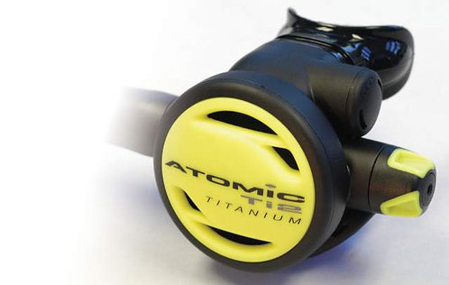 Atomic Ti2 Second Stage
