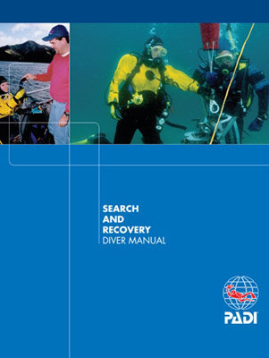 PADI Search & Recovery Manual